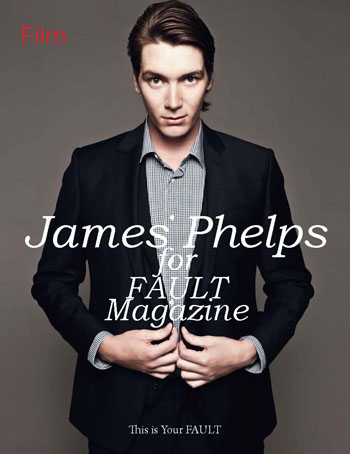 james phelps height